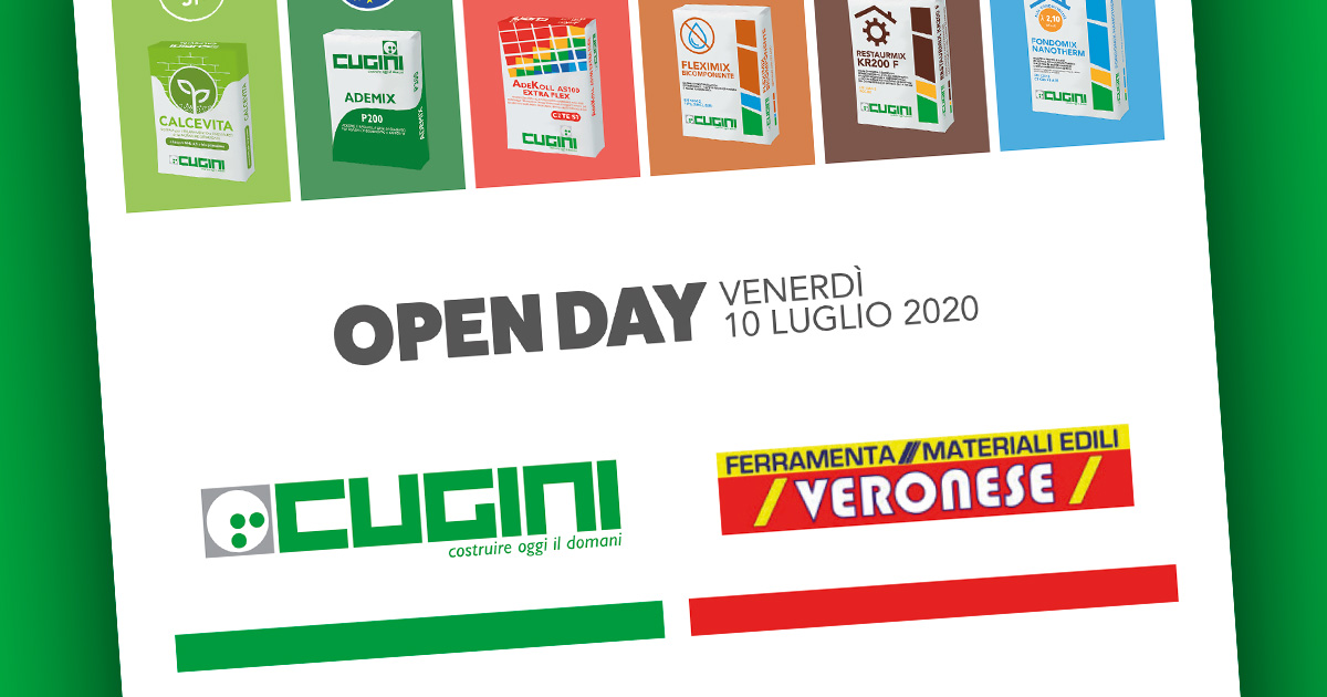 10/07 OPEN-DAY a Origgio (VA)
