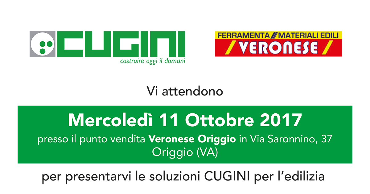 11/10 OPEN-DAY a Origgio (VA)