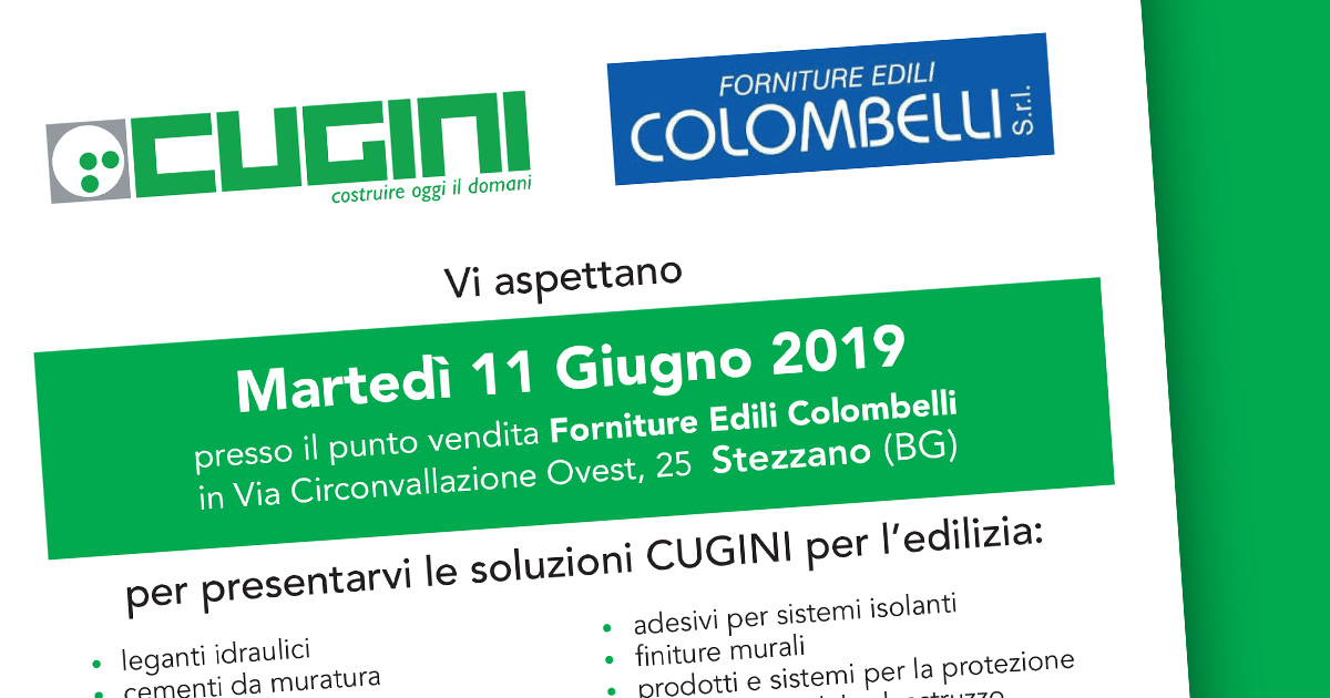 11/06 OPEN-DAY a Stezzano (BG)