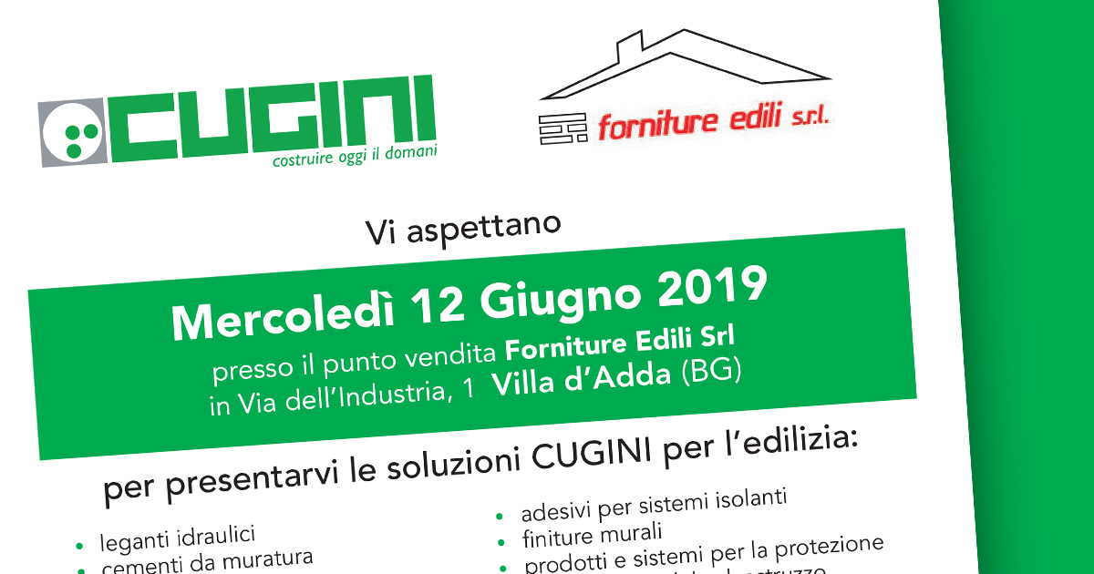 12/06 OPEN-DAY a Villa d'Adda (BG)